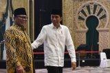 Akhiri kegaduhan politik, jadikan bulan Ramadhan momentum rekonsiliasi pasca-Pemilu