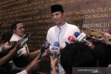 AHY rumuskan strategi perdamaian jelang 22 Mei bersama delapan kepala daerah