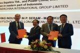 ZTE -- Smartfren uji coba jaringan 5G di Indonesia