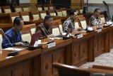 Komisi III DPR menolak empat nama calon hakim agung