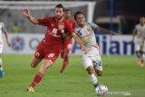 Persija  libas Shan United 6-1 di piala AFC