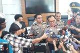 Terduga teroris ditangkap di Jateng