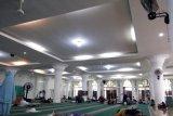 Ramadan, Masjid Nurul Iman tempat istirahat favorit bagi warga Padang