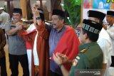 Komponen masyarakat Purworejo merajut kebersamaan pascapemilu