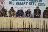 Wujudkan <i>Smart City</i>, Wonosobo dapat pendampingan Kemenkominfo
