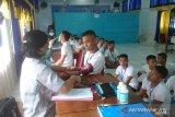 Danlanal Kendari: seleksi prajurit TNI AL anti-KKN