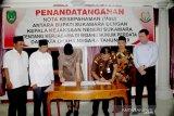 TP4D Sukamara diharapkan beri dampak nyata terhadap pembangunan