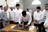 Cahaya Mosque, Assistance of Baitul Mal Foundaion PT PLN In Mentawai Has Been Inaugurated
