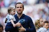 Pulih dari Cedera, Southgate: Kane bisa bela Inggris hadapi Belanda