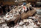 Lebih 100 orang tewas dalam serangan atas penjara Yaman
