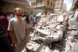 Koalisi pimpinan Arab Saudi cegat