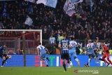 Lazio juarai Piala Italia