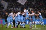 Ini daftar juara Piala Italia