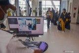Petugas kesehatan pelabuhan periksa ABK waspadai cacar monyet