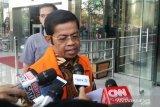 KPK kembali periksa mantan Menteri Sosial Idrus Marham