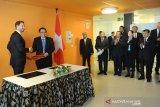 Indonesia-Swiss tanda tangani nota kesepahaman pendidikan vokasi