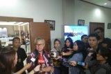 Rekapitulasi nasional Kamis hari ini untuk Jawa Barat dan Sulsel