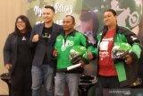 GoJek akan latih mitra kemampuan bahasa Inggris untuk Wisman di Pekanbaru