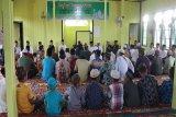 Bupati safari ramadhan di Desa Sei Liju