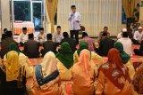 Manajemen Semen Padang dan KAN komitmen jaga bersama perusahaan