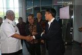 Gubernur Sultra terima kunjungan balasan investor Korea Selatan