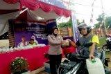 Warung Polres Bartim sediakan menu berbuka puasa gratis