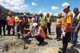 Gubernur Papua akui banyak ASN dan anggota Polri masih sewa rumah