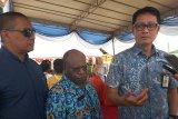 Kementerian PUPR bangun enam rumah susun di Papua