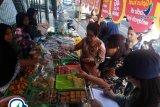 BBPOM ambil 55 sampel jajanan ramadhan di Manado