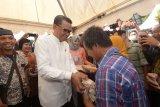 Gubernur Sulsel : siswa Pangkep UNBK di pulau masing-masing