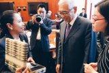 Menteri BUMN  jajaki kerja sama Inalum dengan industri logam