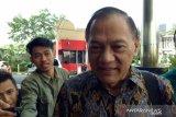 KPK periksa mantan Menkeu Agus Martowardojo