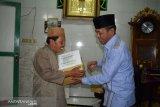Wali Kota Palu minta masyarakatnya tidak ikutan lawan konstitusi
