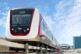 Moda transportasi LRT uji publik mulai 11 Juni