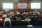 Jimly Asshiddiqie raih suara terbanyak DPD RI di DKI