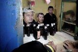 Wah, Tujuh PSK di Bandung terjaring razia saat Ramadhan