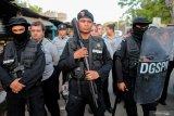 Pemerintah Nikaragua  membebaskan 100 tahanan politik