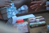 Kebutuhan Uang Mencapai 2.5 Triliun