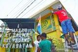 Lomba Lampu Hias sambut Ramadhan di Belakangpadang