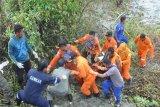 Dua ABK KM Sinar Maros yang terbakar di Merauke belum ketemu