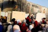 Qatar: Perdamaian Palestina-Israel harus solusi politik adil