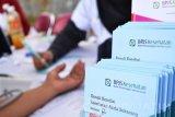 Tunggakan peserta BPJS Kesehatan di wilayah kantor cabang Palembang  Rp108 miliar