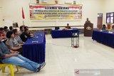 Lembaga Penelitian Kemitraan riset ITK Polres Minsel