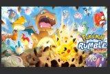 Pokemon Rumble Rush diluncurkan untuk Android