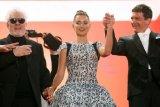 Penelope Cruz dan Antonio Banderas reuni di festival film Cannes