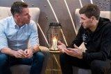 Steven Gerrard berpeluang gantikan Juergen Klopp di  Liverpool