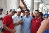 Menang di Riau, Sandiaga Uno sebut skor 12-0