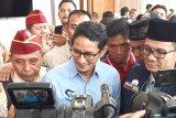 Pertemuan Prabowo-JK bagian dari komunikasi politik