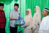Wawali Manado apresiasi masyarakat jaga kerukunan saat puasa