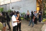 Tim Densus 88 tangkap terduga teroris di Gresik Jawa Timur